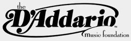 D'Addario Music Foundation